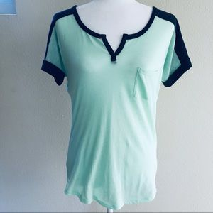 🌺3/$15🌺Express Color Block T-shirt